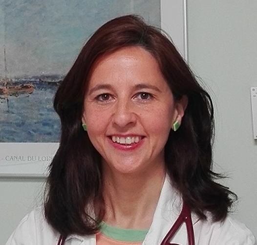 Carmen Sánchez Castellano