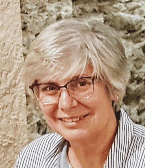 Lourdes Rexach Cano