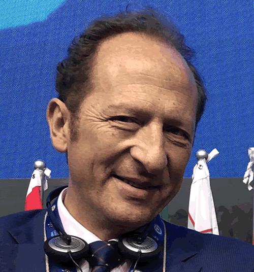 Federico Cabello de Alba Jurado