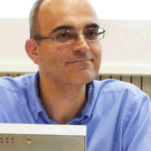 Javier del Monte Diego
