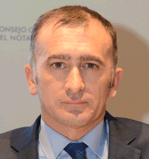 Jorge Prades López