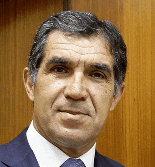 Lorenzo del Río Fernández