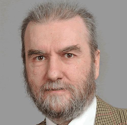 Luis Garrido Medina