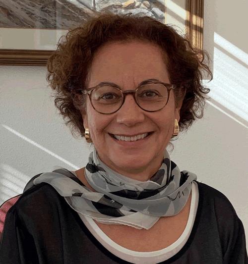 María Luisa Moreno-Torres Herrera