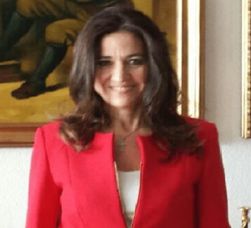 María Linacero de la Fuente