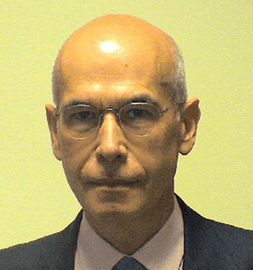 Miguel Cruz Amorós