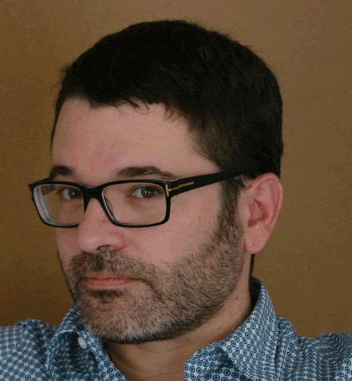 Ramón González Férriz