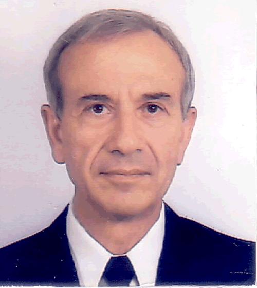 Victorio Magariños Blanco