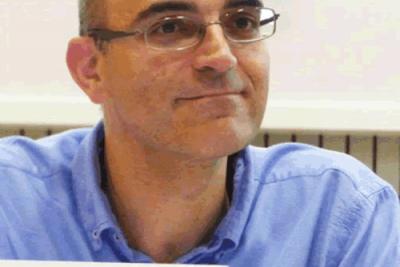 Javier del Monte